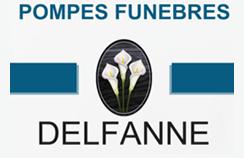 Pompes Funèbres Delfanne - Pompes funèbres